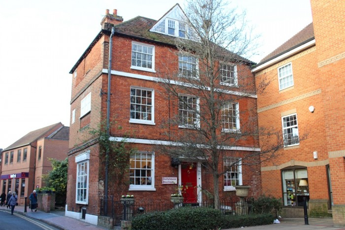 Images for Wingmore Lodge, 2 Rose Street, Wokingham EAID: BID:wokingham