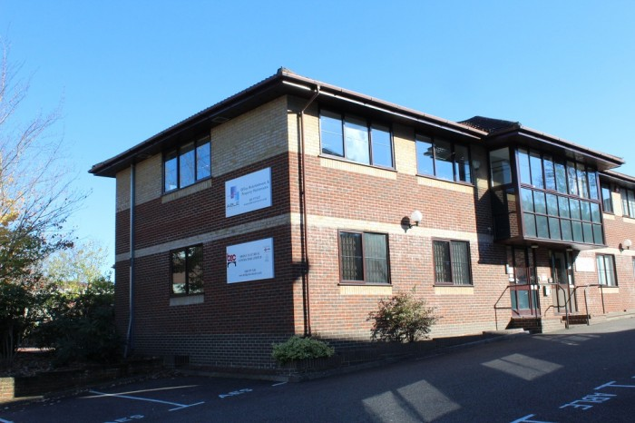 Images for 5, Forest Court, Oaklands Business Park, Wokingham EAID: BID:wokingham
