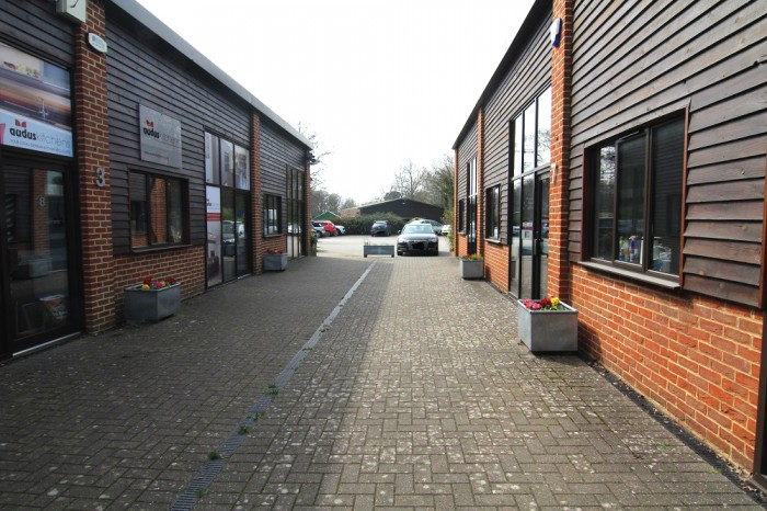 Images for Sunfield Business Park, New Mill Road, Finchampstead, Wokingham EAID: BID:wokingham