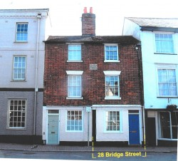 Images for Bridge Street, Abingdon
