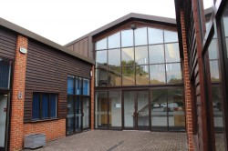 Images for Unit 7 Sunfield Business Park, New Mill Road, Finchampstead, Wokingham