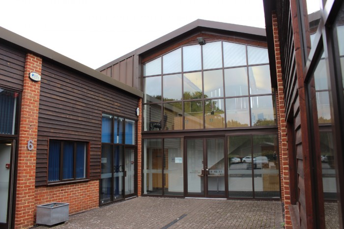 Images for Unit 7 Sunfield Business Park, New Mill Road, Finchampstead, Wokingham EAID: BID:commercial