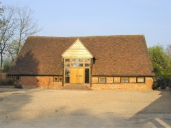 Images for The Barn, Waterloo Road, Wokingham