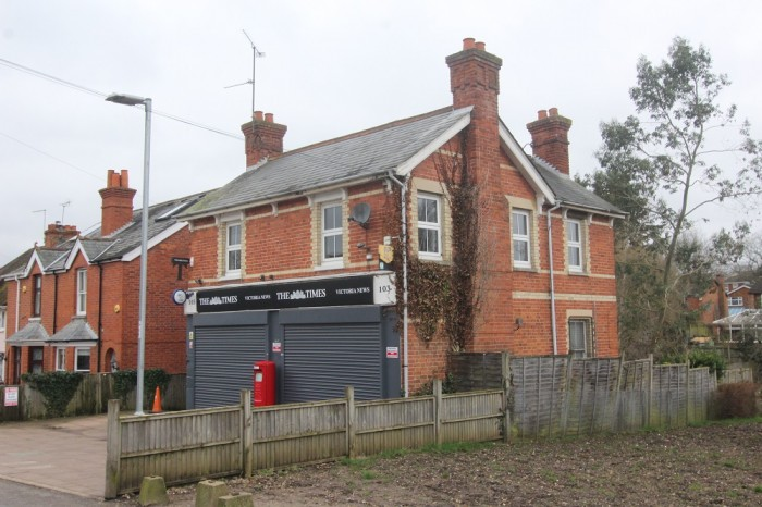 Images for Victoria Road, Wargrave EAID: BID:wokingham