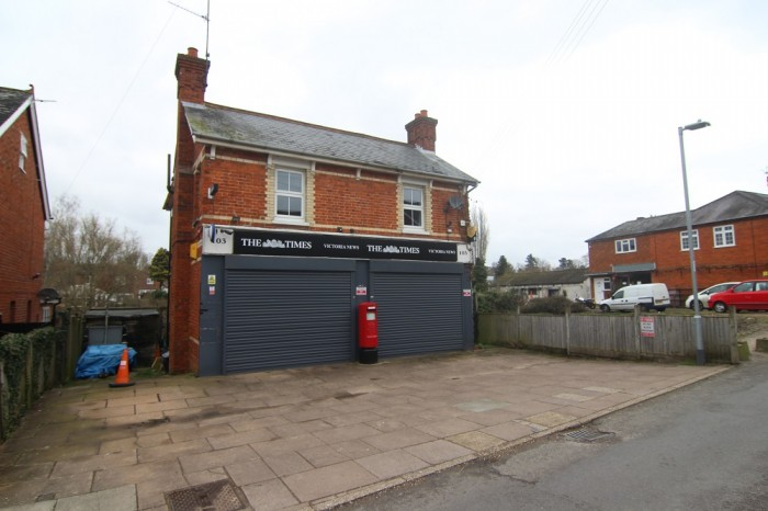 Images for Victoria Road, Wargrave EAID: BID:commercial